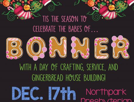 Bonner Holiday Party
