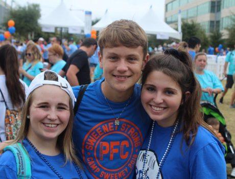 JDRF Walk - Dallas 2018
